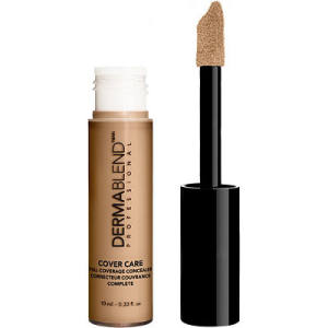 Dermablend cover care full coverage concealer