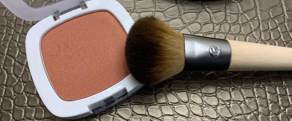L'oreal Age Perfect Radiant Satin Blush 425 Amber