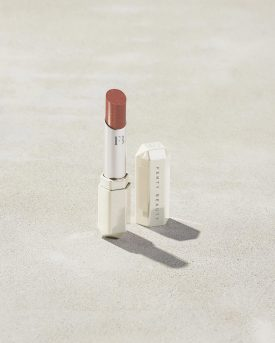 Fenty Beauty Slip Shine Sheer Shiny Lipstick Bubblerum