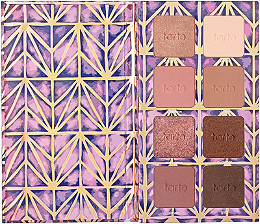Tarte Shape Tape Shaping Eyeshadow Palette