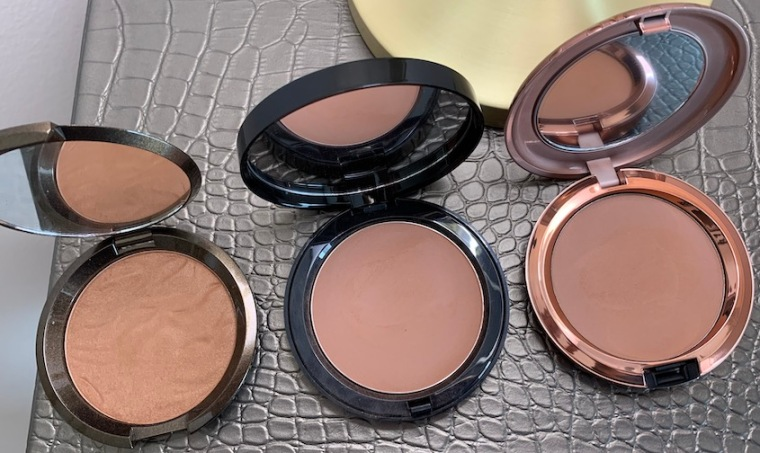 Becca Ipanema Sun Bobbi Brown Elvis Duran Mac Totally Taupeless