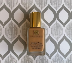 Estee Lauder Double Wear Foundation 5W1 Bronze
