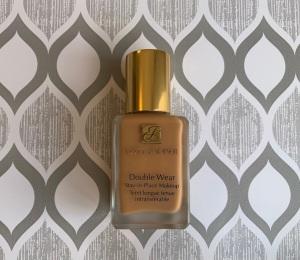 Estee Lauder Double Wear Foundation 5W1 Bronze