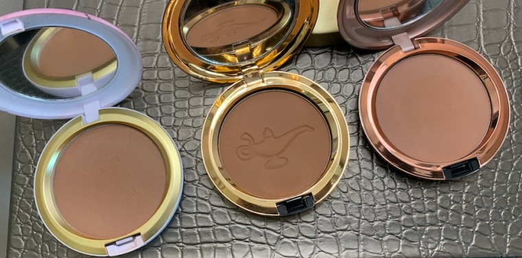 Mac Sun Soaked Strip Mac Your Wish Is My Command Mac Totally Taupeless