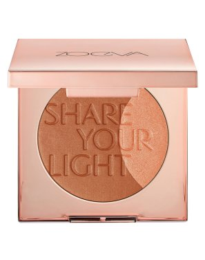 ZOEVA RADIANT BRONZER HIGHLIGHTER LUMI 0.3