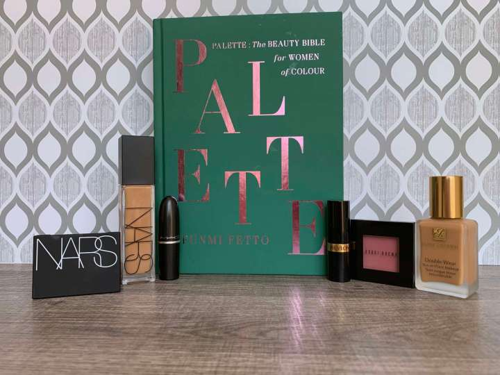 Palette: The Beauty Bible for Women ofColour