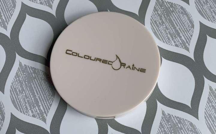 Coloured Raine Bronzer Cinna-Bae(Swatch)