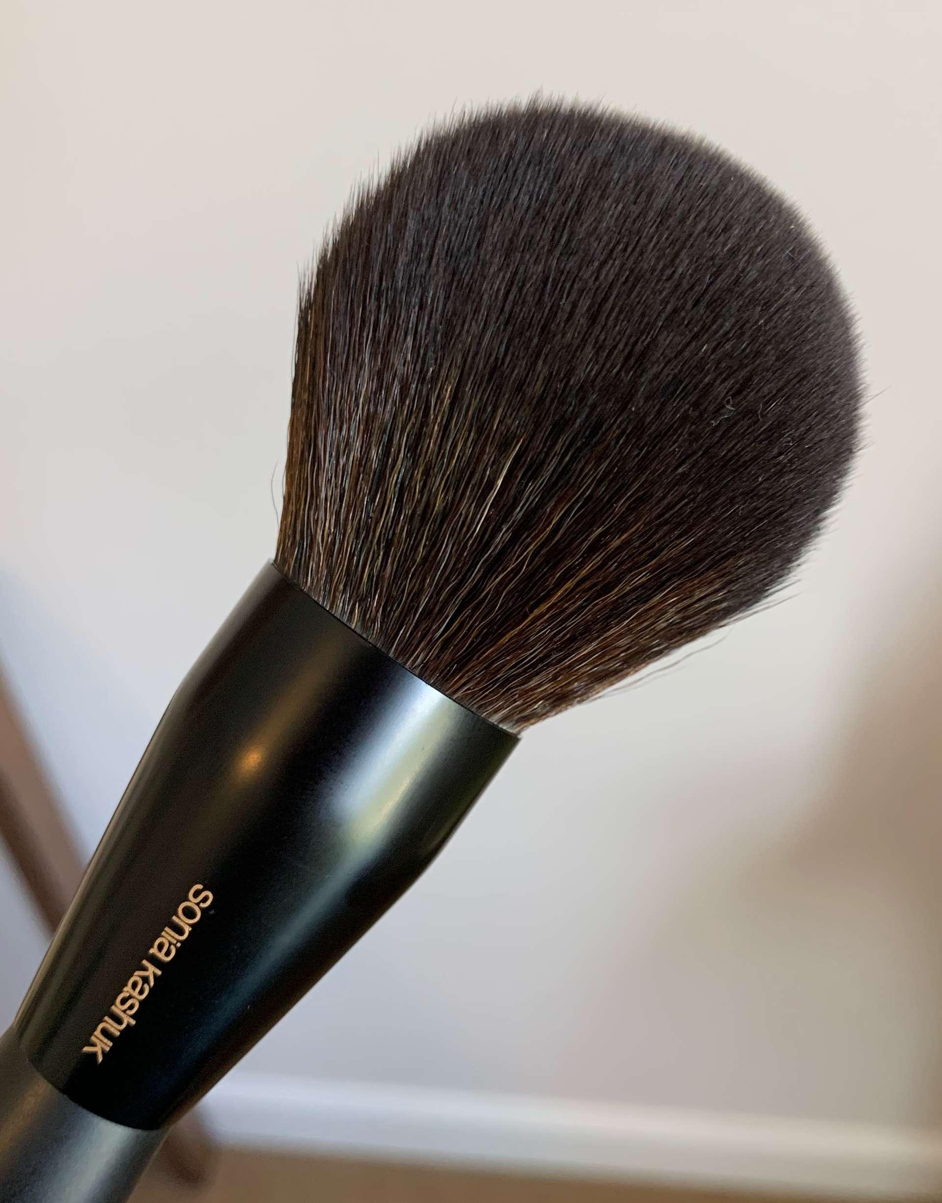 Sonia Kashuk Professional Collection large powder brush
