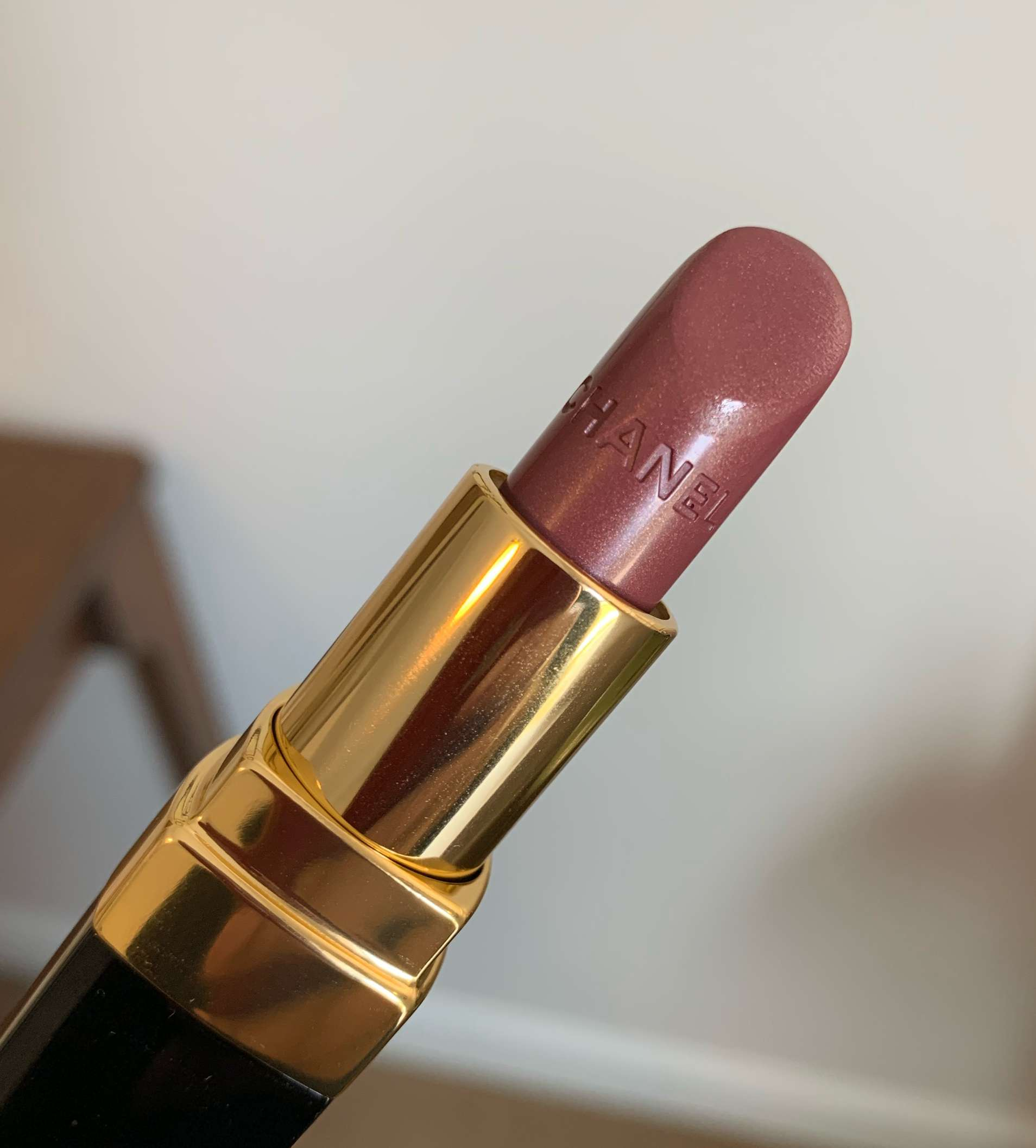 Chanel Rouge Coco Ultra Hydrating Lipstick 436 Maggy Swatch