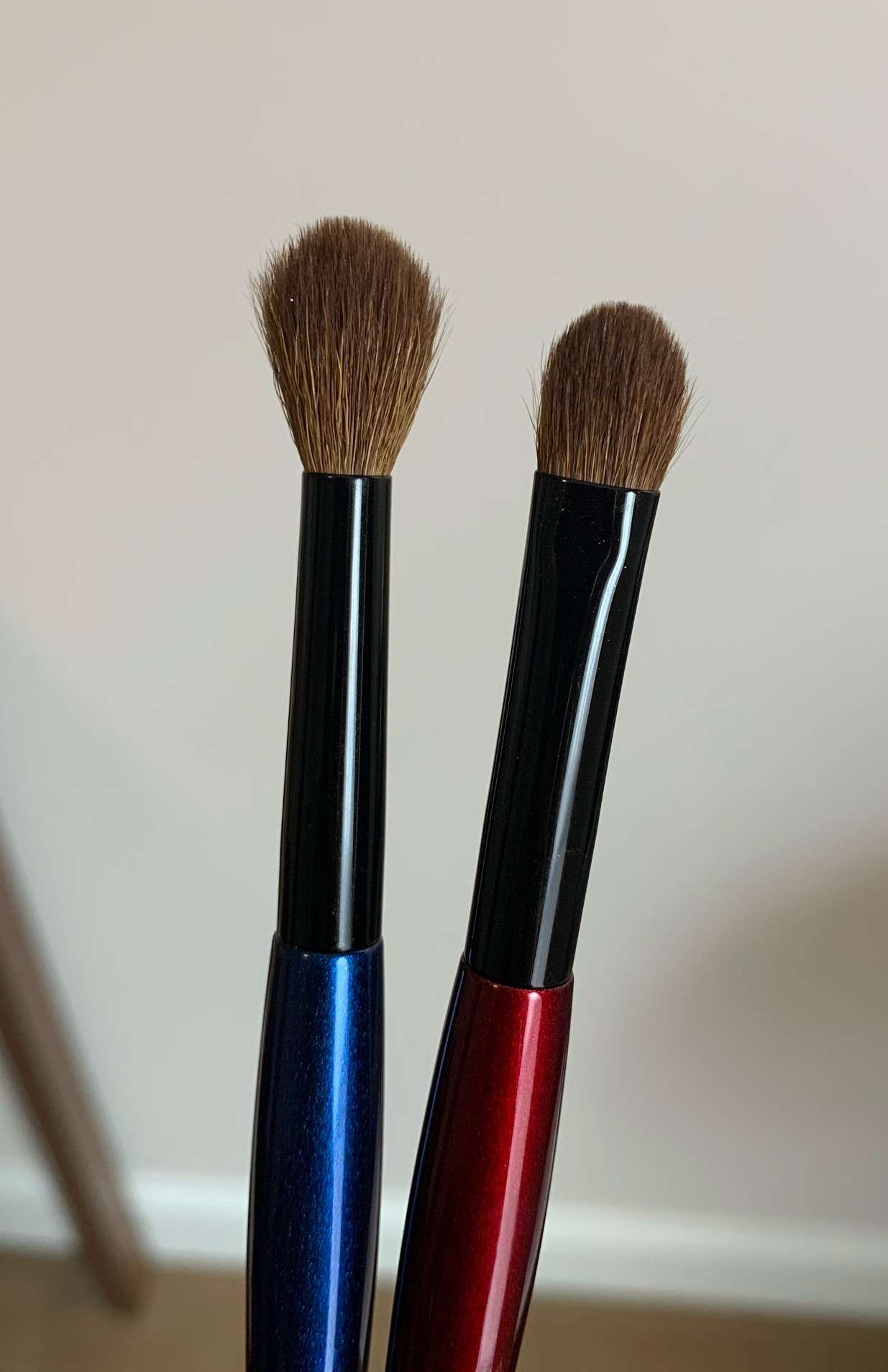 Sonia G Classic Crease (left) and Builder Pro (right) Review