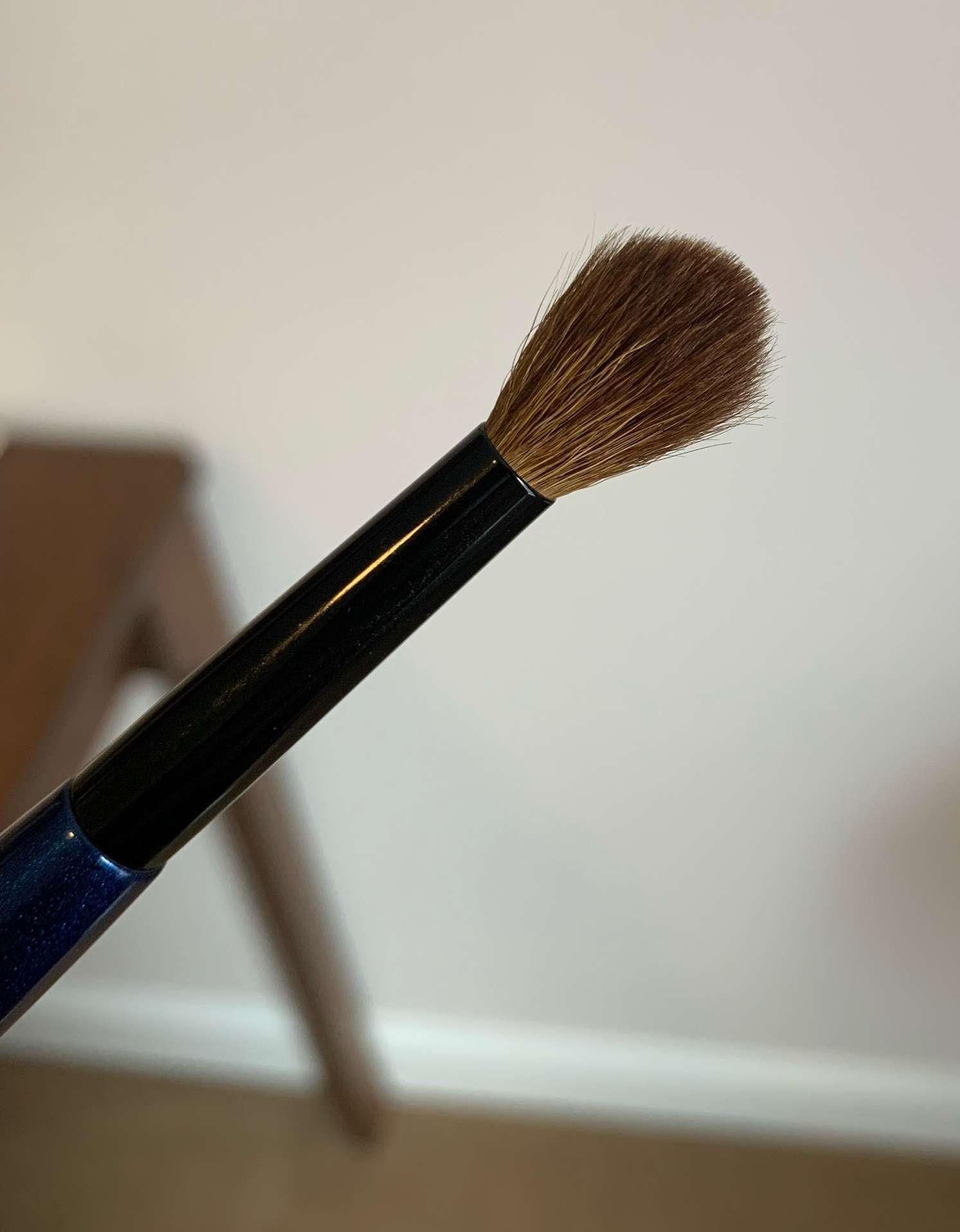 Sonia G Classic Crease Brush Review